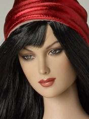 Tonner Dolls - Marvel: Elektra