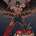 Kotobukiya - Tekken Tag Tournament 2: Devil Jin