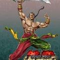 Kotobukiya - Tekken Tag Tournament 2: Feng Wei
