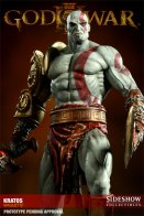 God of War - Kratos: Before