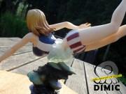 Kotobukiya - Dead Or Alive Xtreme2: Venus On The Beach - Tina