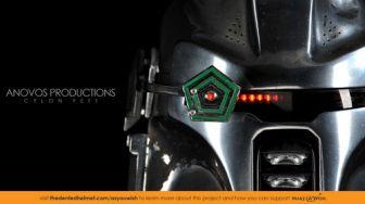 Cylon Fett by Anovos Productions, LLC