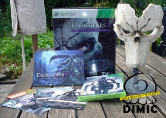 Darksiders 2 - Premium Edition