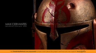 Mandalorian 300 by Max Cervantes