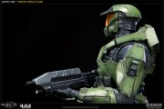 Sideshow Collectibles - Halo: Master Chief Premium Format