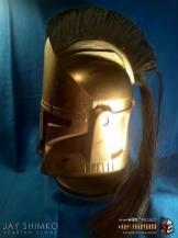Sparta Clone by Jay Shimko
