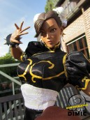 Pop Culture Shock - Street Fighter: Chun-Li