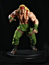 Pop Culture Shock - Street Fighter: Alex (regular)