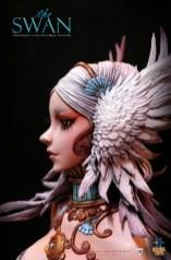 Asmus Toys - White Swan