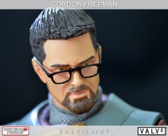 Gaming Heads - Half-Life2: Gordon Freeman