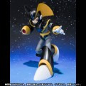 Bandai - Mega Man D-Arts: Bass & Treble