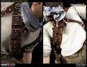 Sideshow Collectibles - Uncharted 3: Nathan Drake PF