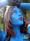Sideshow Collectibles - Marvel: Mystique