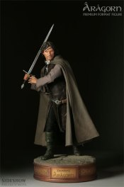 Sideshow Collectibles - Lord of the Rings: Aragorn