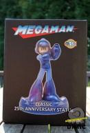 Capcom - Classic Mega Man 25th Anniversary