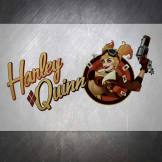 DC Direct - Bombshell: Harley Quin
