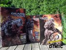 Mindzeye Studios / Gears of War: Chaos Edition