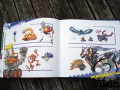 Udon - History of Sonic the Hedgehog, 20th Anniversary (Pix'n Love edition)