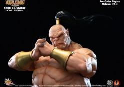 Pop Culture Shock - Mortal Kombat (Klassic): Goro