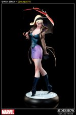 Sideshow Collectibles - J. Scott Campbell: Gwen Stacy