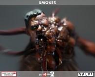 Gaming Heads - Left 4 Dead: Smoker