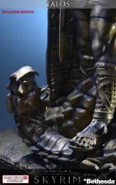 Gaming Heads - Skyrim: Shrine of Talos (exclusive)