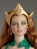 Tonner Dolls - DC Stars Collection: Mera