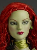 Tonner Dolls - DC Stars Collection: Poison Ivy