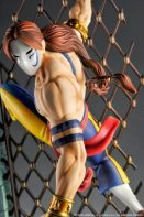 Tsume Art - Ultra Street Fighter IV: Vega
