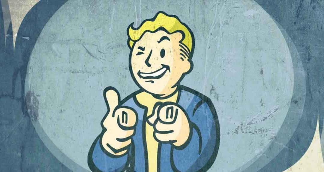 Be smart… get Fallout Tactics
