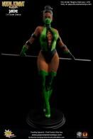 Pop Culture Shock - Mortal Kombat: Jade (Altered Version)
