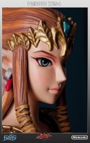 First 4 Figures - Legend of Zelda: Twilight Princess - Princess Zelda
