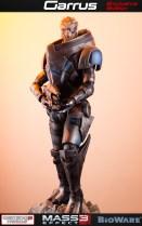 Gaming Heads - Mass Effect: Garrus Vakarian