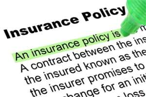 insurance policy doesn't cover Invalid Diminished Value Claim Denial