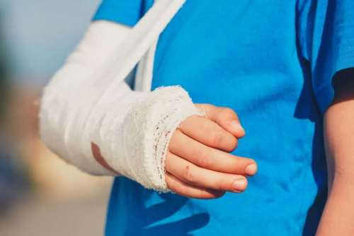 how much is injury worth?