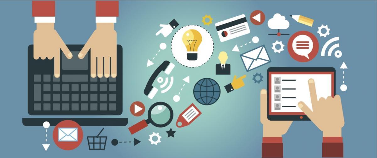 13-те най-значими дигитални изобретения
