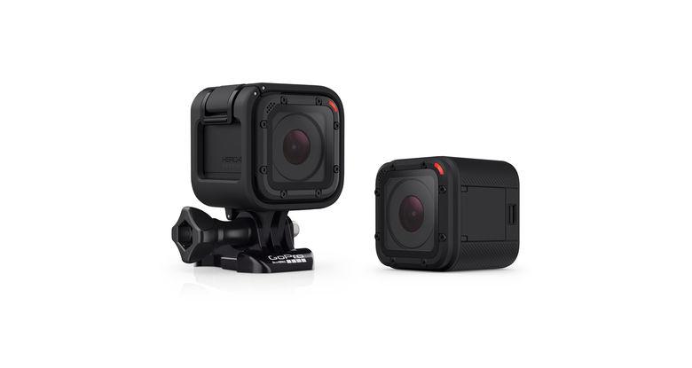 GoPro HERO4 Session – запечатайте спомените си в HD