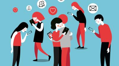 4 идеи как да се справим с нашата зависимост към мобилния телефон