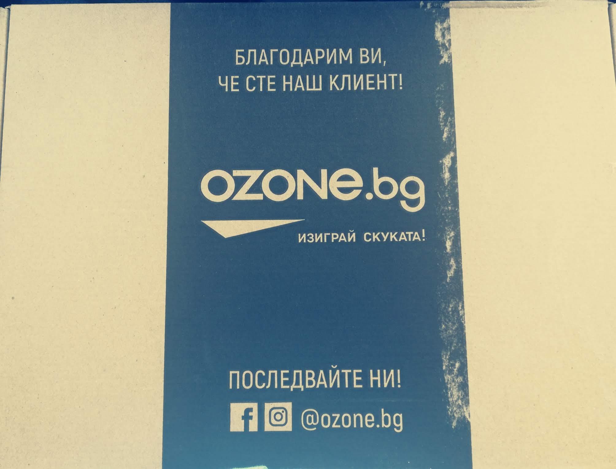 5 причини защо да купим книга от Ozone.bg