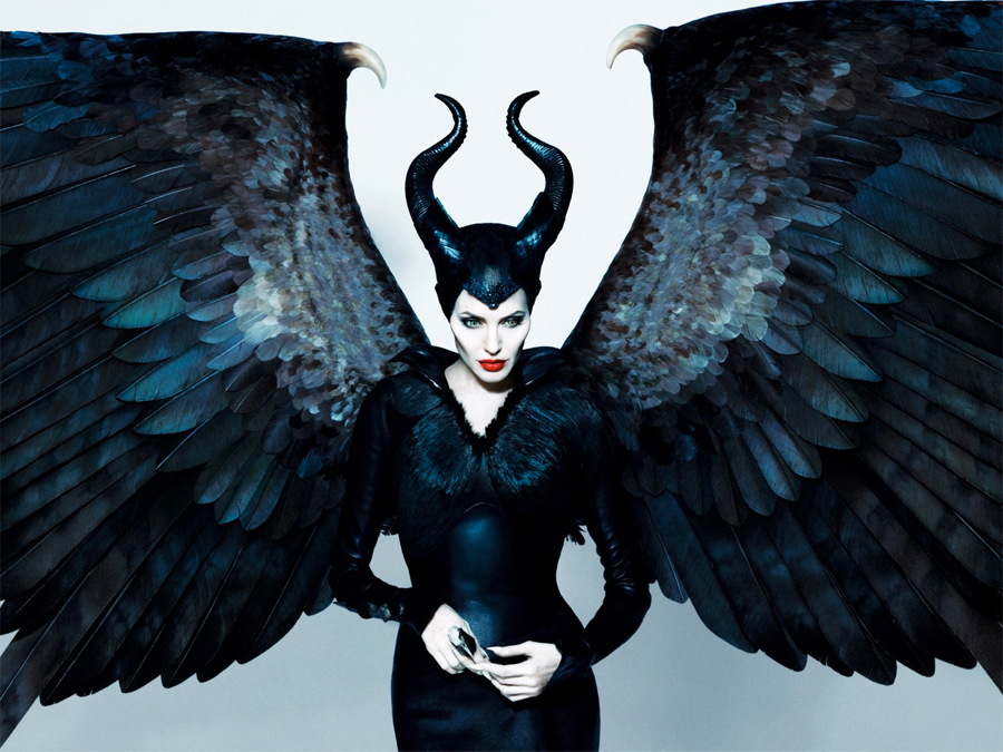 Analysis of Maleficent, The Magician Witch