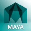 Maya (Mel surcouche Python)
