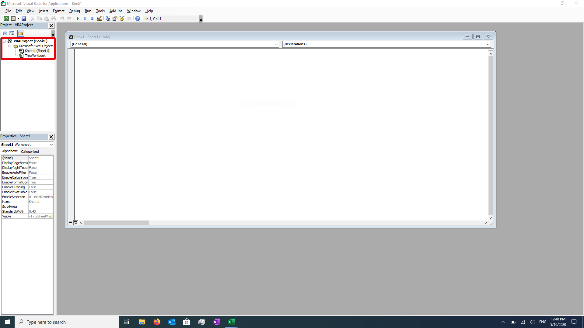 Unlock Excel Spreadsheets My Terminal