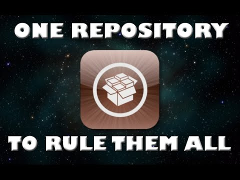 Easiest way to add the best cydia repositories, Top