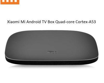 Xiaomi Mi Android TV Coupon
