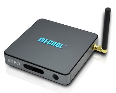 Mecool BB2 3GB android TV box