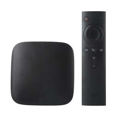 Xiaomi Mi TV Box International