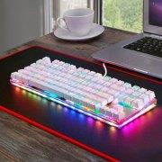 Motospeed K87S RGB mechanical keyboard
