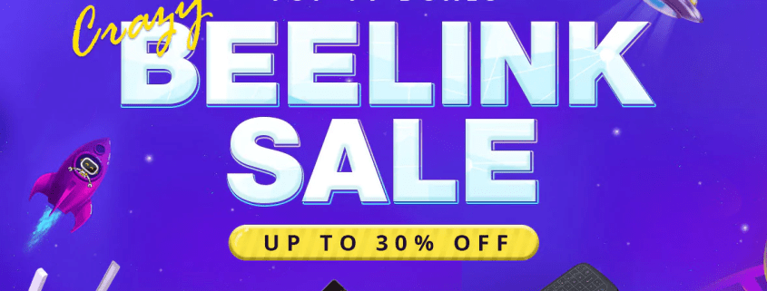 Beelink Promotions