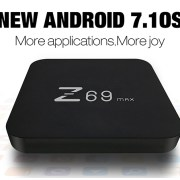 Z69 MAX ANDROID 7.1 TV BOX