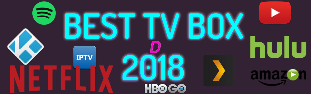 best tv box 2018